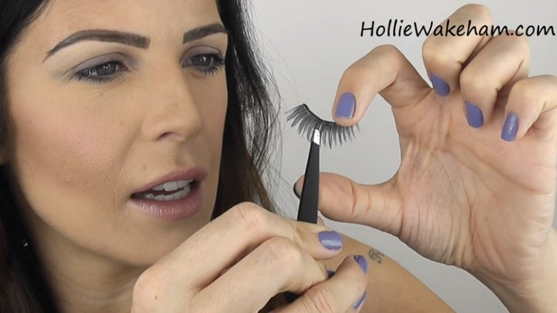 Learn The Trick To Apply False Eyelashes Flawlessly - Step 10
