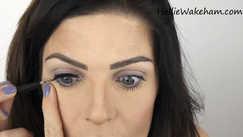 Learn The Trick To Apply False Eyelashes Flawlessly - Step 13