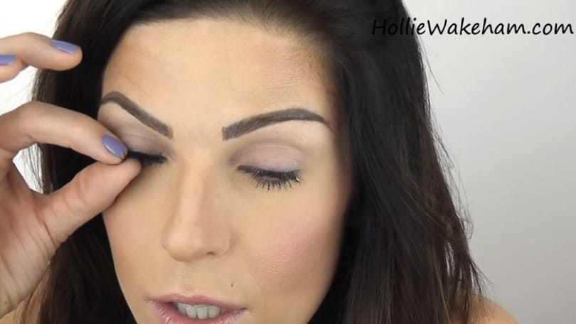 Learn The Trick To Apply False Eyelashes Flawlessly - Step 14
