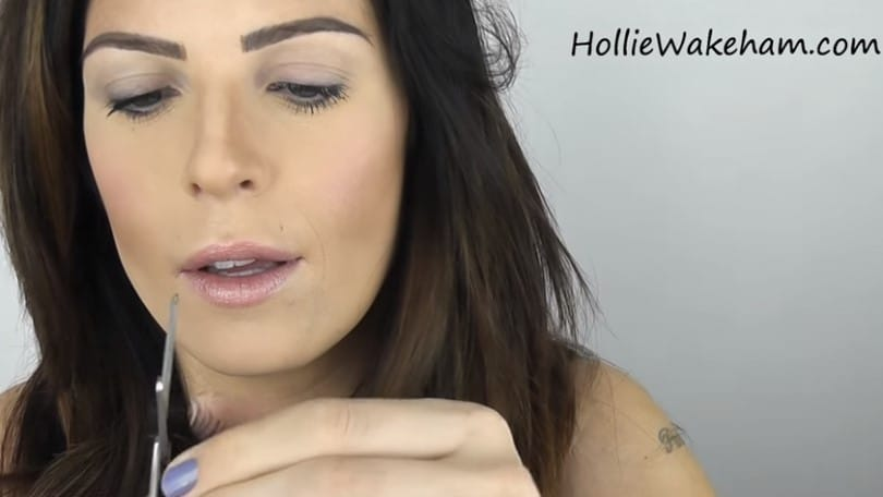 Learn The Trick To Apply False Eyelashes Flawlessly - Step 7