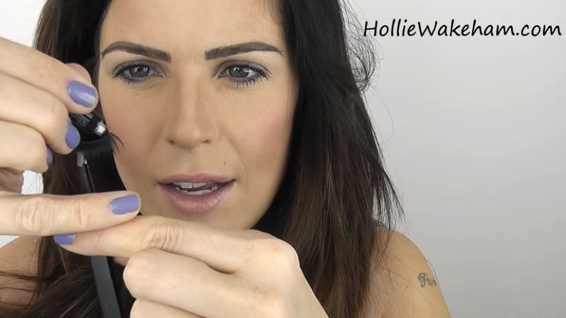 Learn The Trick To Apply False Eyelashes Flawlessly - Step 9