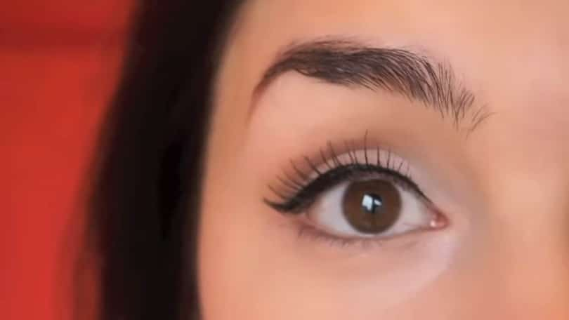 11 Simple Steps For Applying Winged Eyeliner Like A Pro - Final result