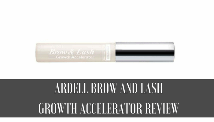 942ac8f5eb0 Ardell Brow and Lash Growth Accelerator Review - Is it a Scam or ...