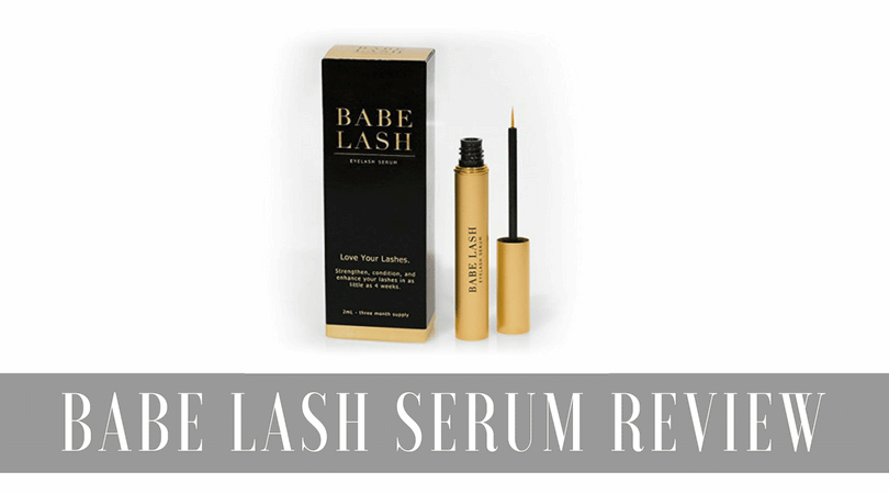 Babe Lash Serum Worth It Reviews Side Effects Benefits Risks More