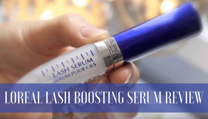 09d6e6368e8 L'Oreal Lash Boosting Serum Review - Is it a Scam or Legit?
