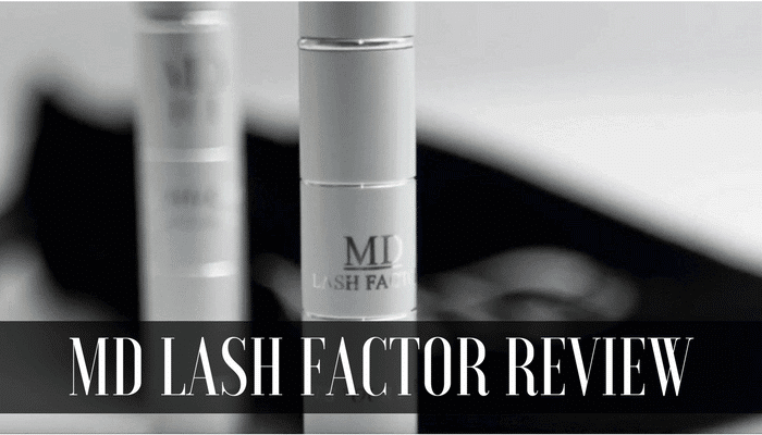 MD Lash Factor Review
