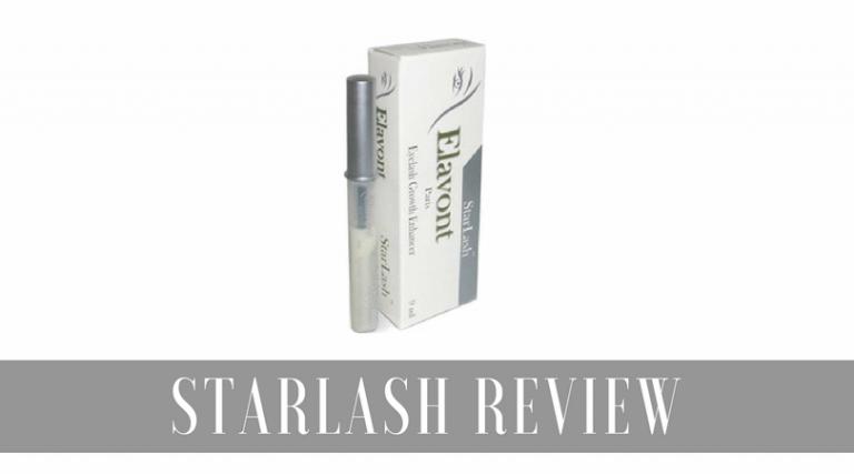StarLash Eyelash Enhancer Review