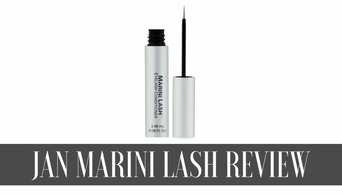Jan Marini Lash Review