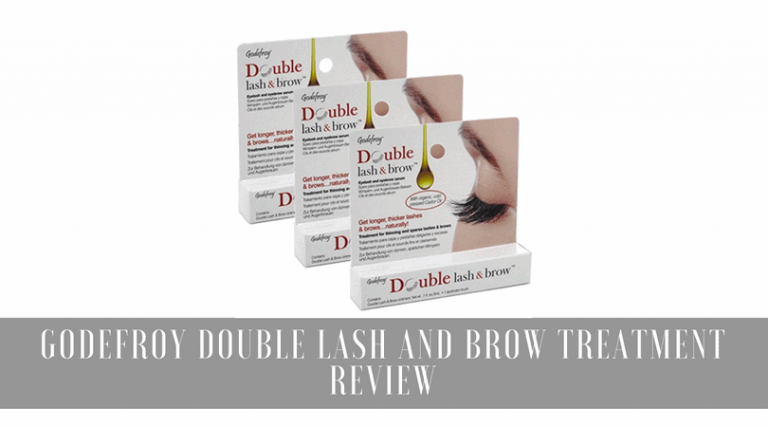 Godefroy Double Lash and Brow Reviews