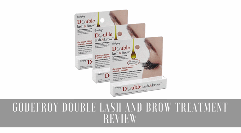 2bca0e66d95 Godefroy Double Lash and Brow Review. Does This Thing Really Work?