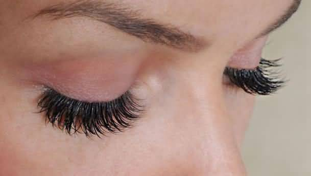 2cda46c5be7 Unfortunately, the myth of Vaseline helping your eyelashes grow is false.  Vaseline doesn't help your lashes grow at all. However, there are a few  things ...