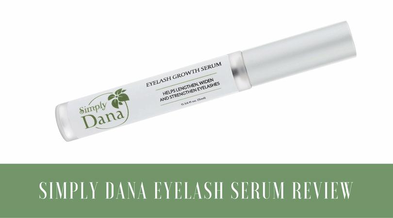 Simply Dana Eyelash Serum Review: Side Effects, Benefits, Risks, & More