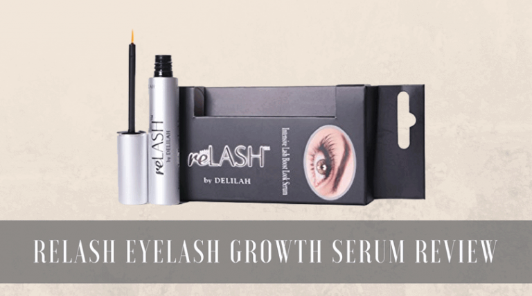 reLASH Eyelash Growth Serum Review: Side Effects, Benefits, Risks, and More