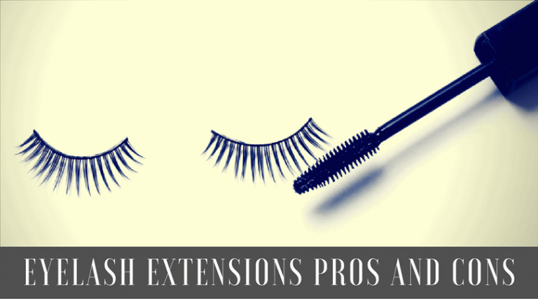 Eyelash Extensions Pros and Cons: The Good, The Bad and The Ugly
