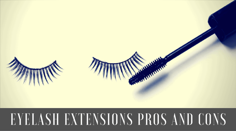 Eyelash Extensions Pros and Cons: The Good, The Bad and ...