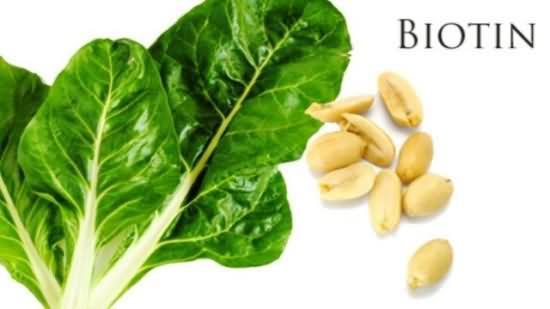 Biotin Now Foods Reviews
