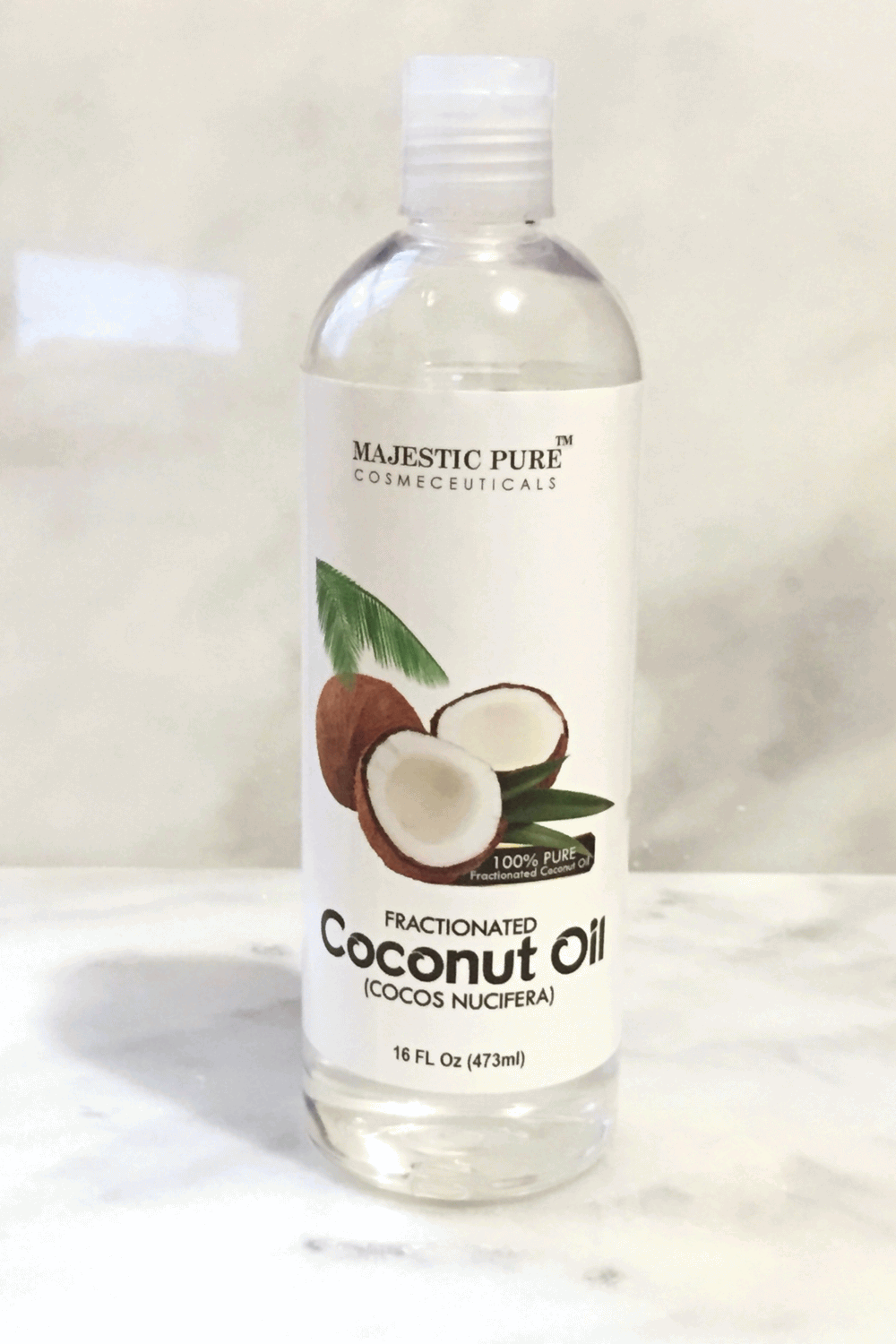 Coconut Oil For Eyelash Growth Does It Help