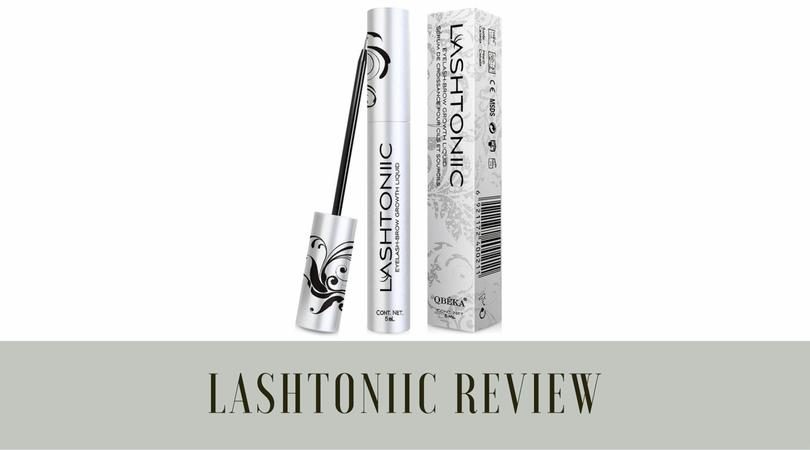 Lashtoniic Eyelash Serum Review. Do You Believe The Hype Around It?