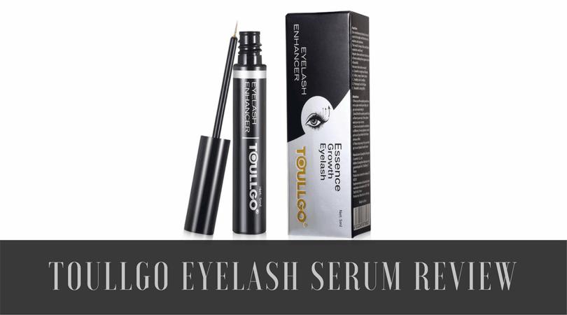 Toullgo Eyelash Serum Review. A Temporary Solution to a Permanent Problem?