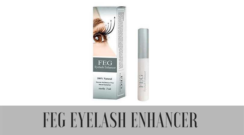 Spend Or Skip? FEG Eyelash Enhancer Review