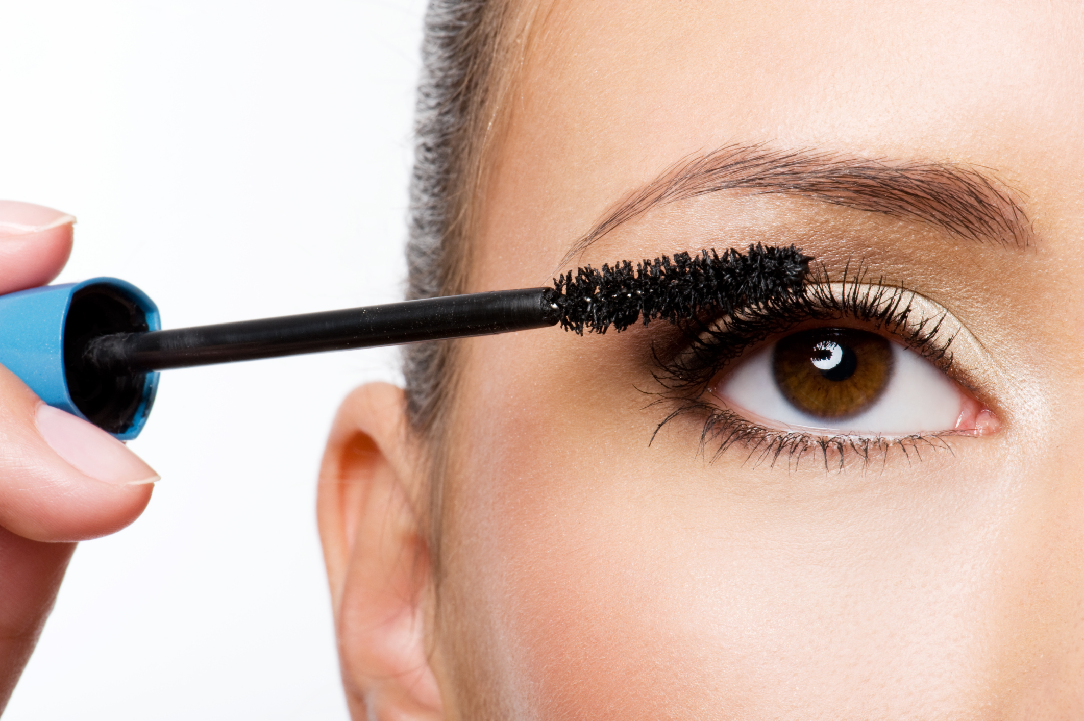 5 Best Mascaras For Short Lashes That Actually Work In 2018