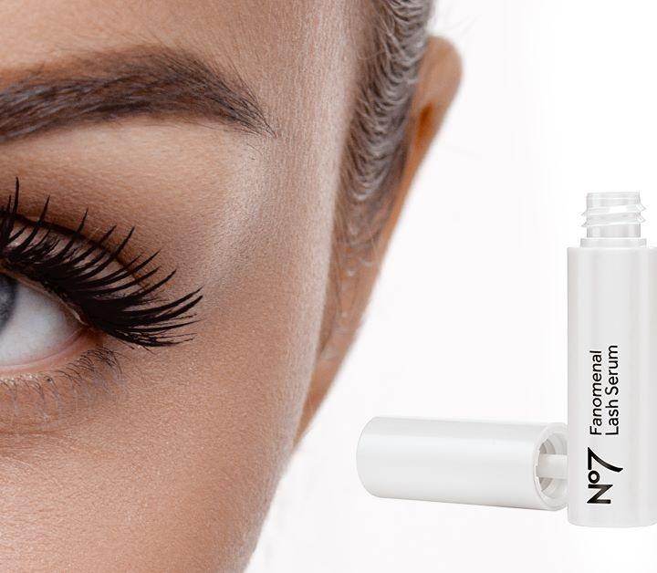No7 Lash Impact Serum Fake Or Real Results Eyelash Growth