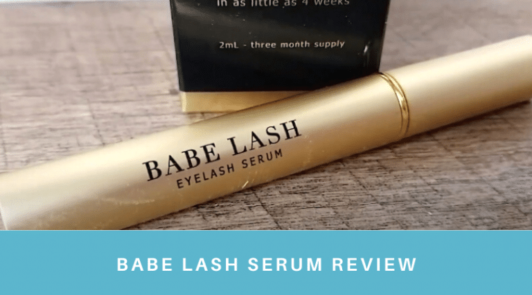 Babe Lash Serum Reviews. Does This Thing Really Work?
