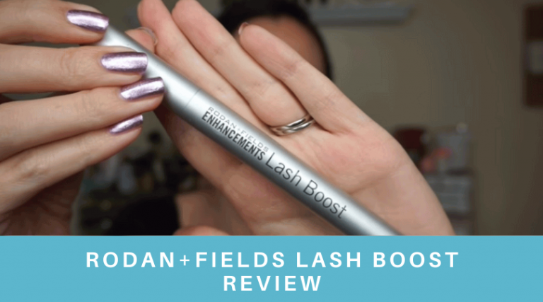 Rodan and Fields Lash Boost Review in 2020. Is It Really Safe?
