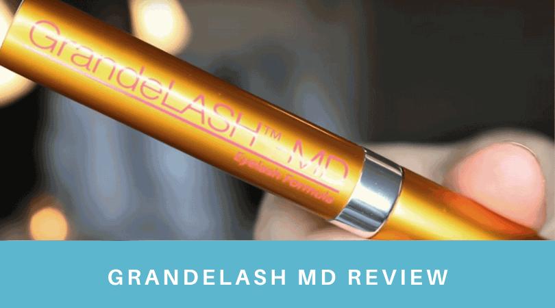 GrandeLash MD Reviews: Side Effects, Benefits, Risks, and More