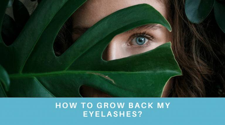How Fast Do Eyelashes Grow? Tips for Growth 🚀