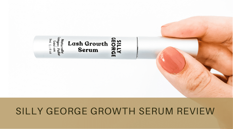 Silly George Lash Serum Review – Must Read This Before Buying